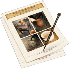 Roman recipe image resource