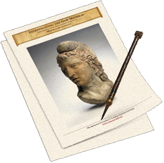 Mithras head image resource