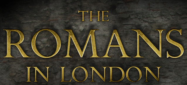 The Romans In London